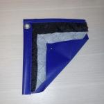 Гаражные шторы - ПВХ и стеганый синтепон