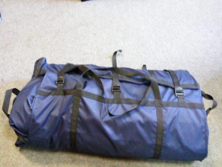 сумка для переноски лодки пвх купить