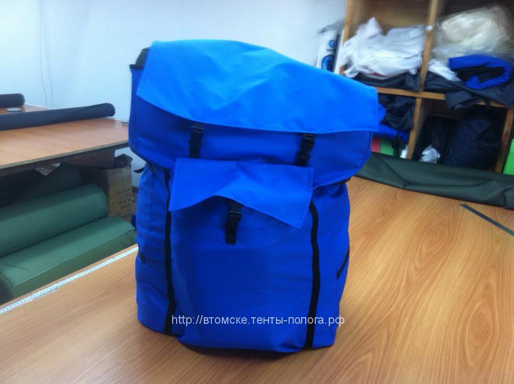 Сумка-рюкзак для переноски лодок-ПВХ и крупногабаритных грузов в Томске